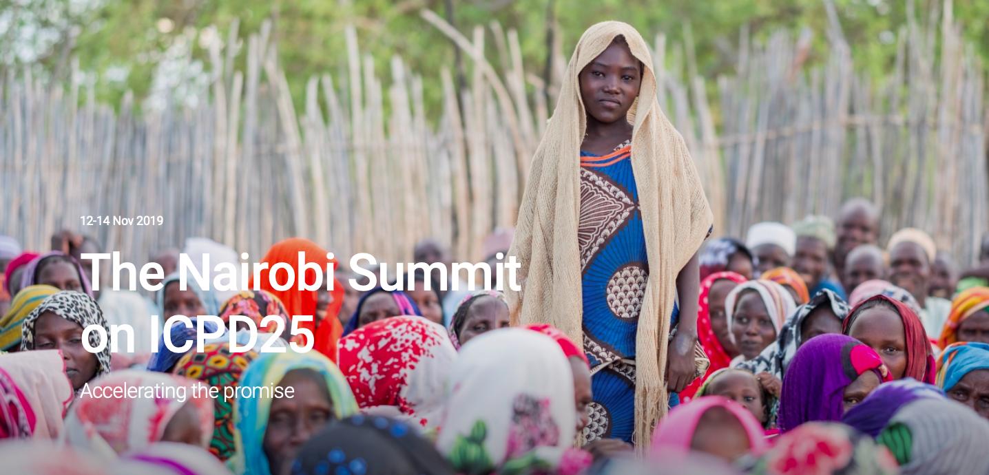 Foto Nairobi Summit