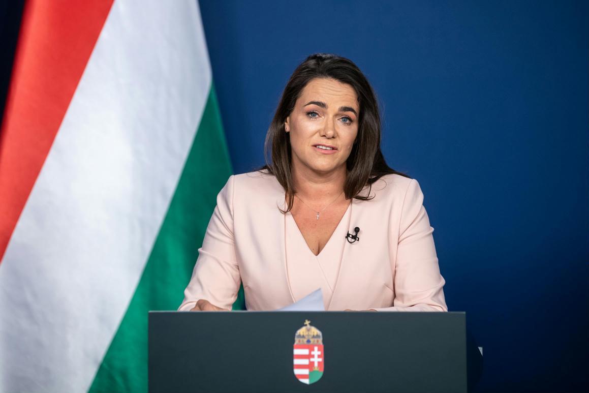 Katalin Novák