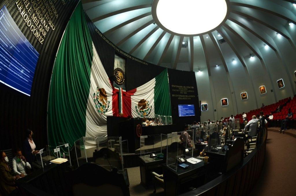 congreso-quintana-roo-mexico