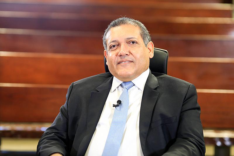 Ministro Kassio Nunes