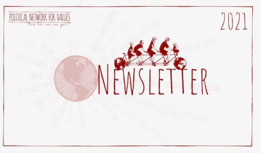 Newsletter - PNfV